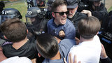 UF spending $500,000 on security for Richard Spencer's event
