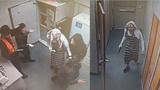 Gunmen in Halloween masks rob Oviedo bank, police say