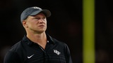 Commentary positive for UCF on HC Scott Frost's next move