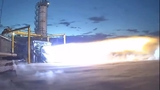 Why Blue Origin's hot-fire test of its BE-4 rocket engine is a big step