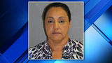 Deltona dental clinic receptionist accused of stealing thousands, deputies say