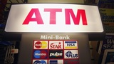 Out-of-network fees for making ATM withdrawals reaches record-high