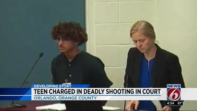 Congratulate, Teen shooting in orlando opinion