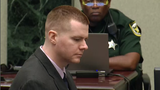 Jury deliberates in case against Orlando security guard accused of killing woman