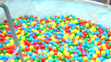 Video of giant ball pit in downtown Orlando attracts 700K views