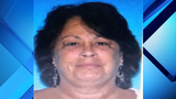 Body of missing woman, 54, found along Orlando trail, police say