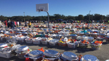 Volunteers feeding thousands of Central Florida families this Thanksgiving