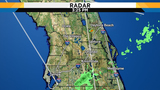 Temperatures expected to drop as cooler air moves into Central Florida