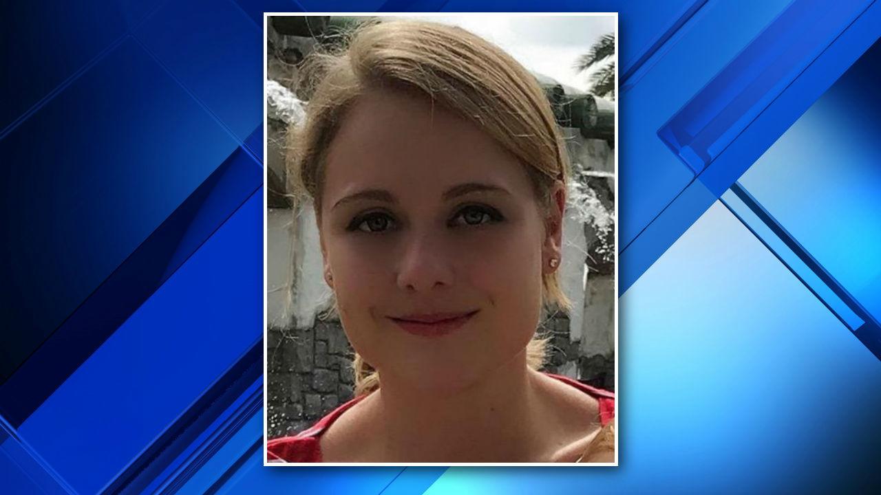 missing orlando woman u0026 39 s vehicle found  police say