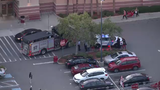 Man carjacked at Orlando Target, police say