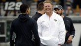 Scott Frost among AP coach of year finalists