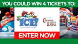 ICE at Gaylord Palms Contest