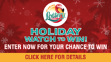 Florida Lottery Holiday Cash Watch to Win