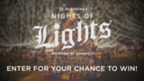 Contest for weekend at the 2017-18 St. Augustine Night of Lights