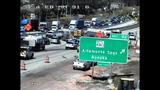 Crash, lumber spill close I-4 in Altamonte Springs