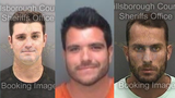 Investigation into shark-dragging video nets 3 arrests, FWC says