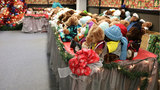 Angel Tree distribution day arrives bringing Christmas to thousands of children