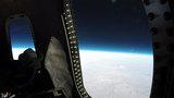 Blue Origin shares video taken from inside spacecraft during launch, landing