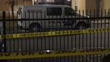 Police seek suspect in fatal apartment complex shooting