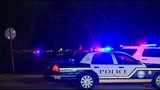 Off-duty officer shot in own driveway