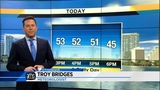 Freeze grips Central Florida