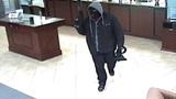 Masked gunman robs Sanford bank, police say