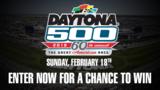 Daytona International Speedway 2018 Watch to Win