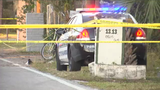 Teen shot in Sanford, police say