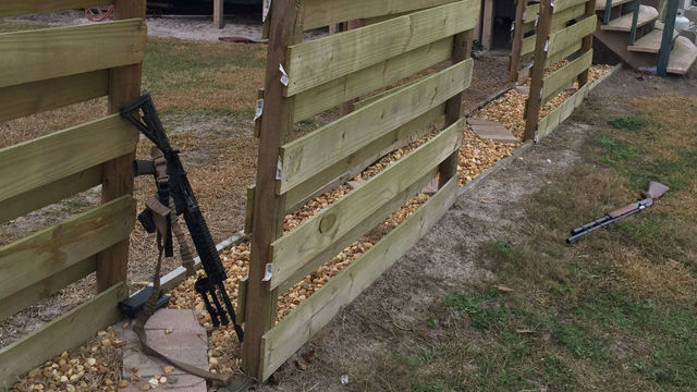 Weapons in Lake Wales deputy-involved shooting 2