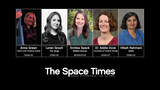 News 6 space expert moderates planetarium's women in STEM panel