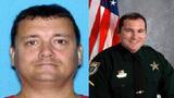 Names released in Brevard deputy-involved shooting