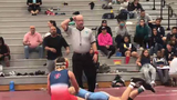 'I am sorry:' Dad apologizes, defends actions against high school referee