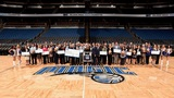 Orlando Magic hosts Day of Giving