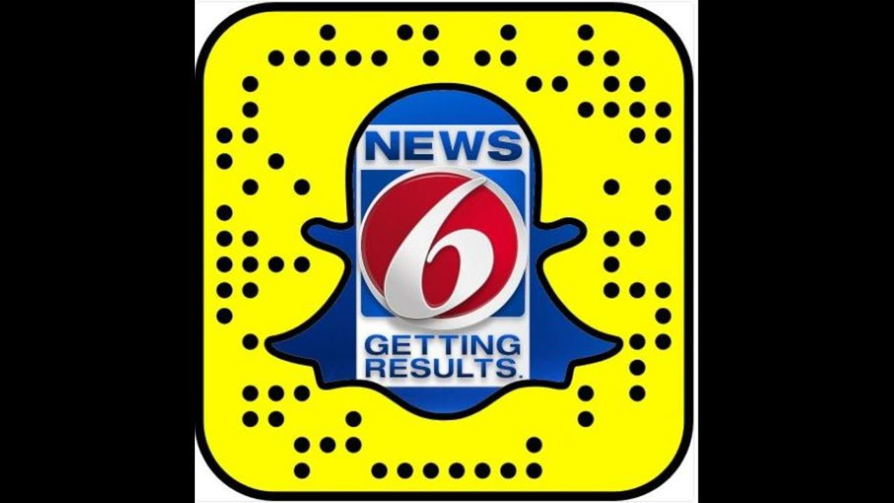 Download free apps from News 6