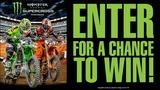 Supercross Ticket Contest