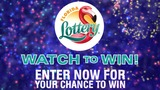 Florida Lottery 30th Birthday Watch To Win Contest