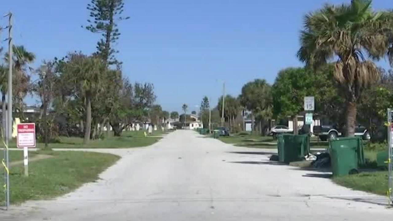 Daytona Beach Neighborhood Watch