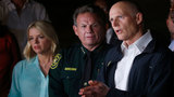 Calls made for Broward County sheriff to step down