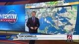 Monday forecast 2/19/18