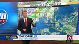 Tuesday forecast 2/20/18