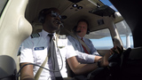 Local flight school addresses pilot shortage