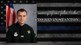 'He will never be forgotten:' Fallen Brevard deputy honored at funeral
