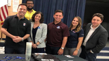 News 6 visits Wilson Elementary School's annual STEAM Expo