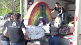 Items collected at Pulse ahead of construction on interim memorial site