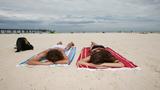 Near-record heat continues in Orlando area