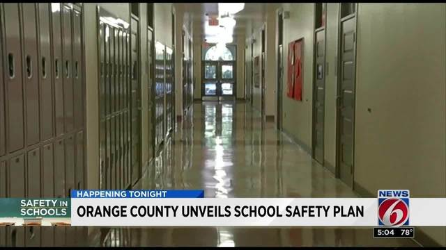 Orange County schools notify parents of threat reported in other state