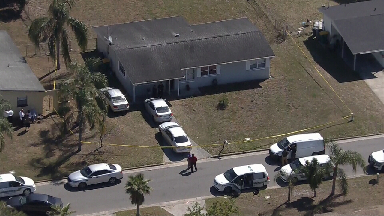 mother, daughter found fatally shot in kissimmee home