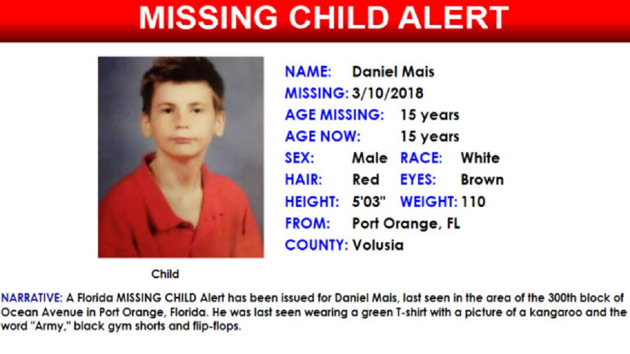 recent missing children - 800×600