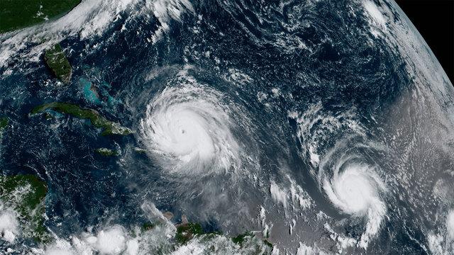 2019 hurricane names: What's the name of the next hurricane?
