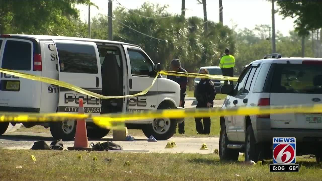 murder investigation underway in kissimmee